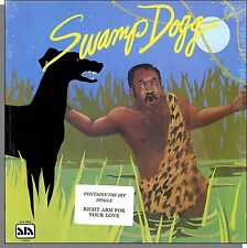 Swamp Dogg - Swamp Dogg - New 1982 LP Record!