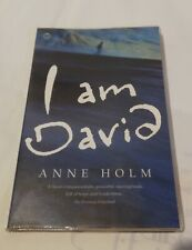 I am David by Anne Holm (Paperback, 1989) Reading Story Book