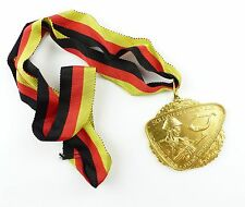 #e6918 DDR Medaille Soldatenfestspiele Wachregiment Feliks Dzierzynski des MfS
