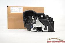 BMW Front Right Door Lock Actuator Motor Genuine  51217202146
