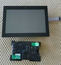 """Control4 T3 Series C4-WALL7-1-BL 7"""" In-Wall Touch Screen C4-WALL7"""