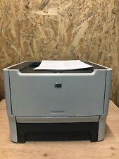 HP LaserJet P2015DN Standard Laser Printer