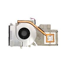 Fan Sink Asus F7Z Fan Heat sink 13GNK91AM011-3 Used