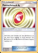 Pokemon 177/214 Feenschmuck Drache - Echo des Donners - Deutsch