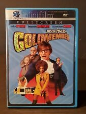 Austin Powers in Goldmember (Blu-ray/DVD) Mike Myers Beyonce