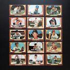 1955 Bowman Baseball Cards 66