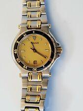 Rare Gucci 9700l Ladies Watch