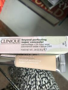 Clinique Beyond Perfecting Super Concealer - Very Fair