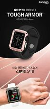 Spigen Tough Armor Apple Watch 1 & 2 (42mm) Case Gun Metal