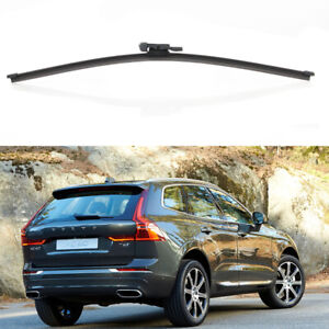"""Fits Volvo Xc60 2008-2010 Rear Wiper Blade 15""""X5  380 Mm Direct Replacement"""