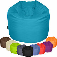 Gilda Childrens Bean Bag with Filling Kids Size Beanbag Wipe Clean Extra Seating