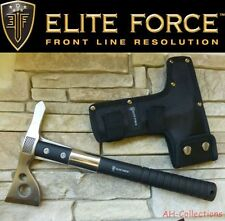 Umarex elite Force EF 803 Tactical Tomahawk hacha hacha + nylon-vagina