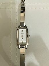 Ladies Sekonda Bracelet Watch, white face and adjustable strap with gift box
