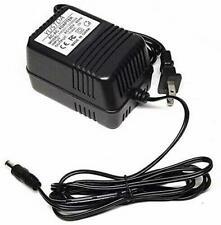 AC Adapter For Samson C-Que 8 C-Que8 SACQ8 4-Channel Headphone Amplifier Power