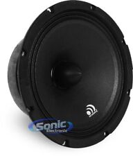 "MASSIVE AUDIO 280W 8"" M SERIES Mid-Range Car Speaker Midbass Driver 
