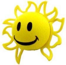 Happy Sun Antenna Topper Ball - NIP
