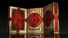 Brand New Cards - Bicycle Vintage Classic Playing Cards