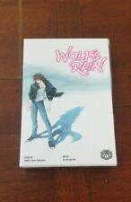 Wolfs Rain vol 1 box set Viz manga