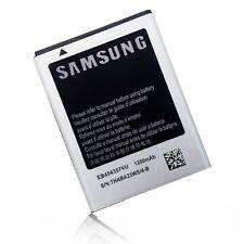 Batterie d'origine Samsung EB454357VU Pile Pour Samsung Galaxy Y Duos GT-6102