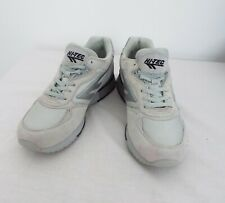 Hi-Tec Sport - Women's Trainers - UK size 10.5 - Grey Pink colour - New in box
