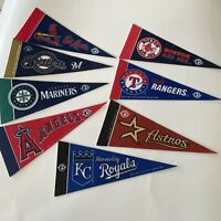 1939-1989 50th Anniversary Little League baseball full size pennant