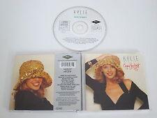 KYLIE MINOGUE/ENJOY TE STESSO(PWL RECORDS 246 288-2+HFCD 9) CD ALBUM