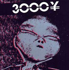 3000 yen humanoïde ha ha CD (1995 vince Lombardy high school)