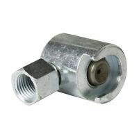 Schiebekupplung Ø16mm für Schmiernippel / Fettpresse