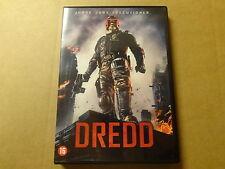 DVD / DREDD