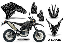 YAMAHA WR250X WR250R WR 250 R X 07-15 GRAPHICS KIT CREATORX DECALS ZCS