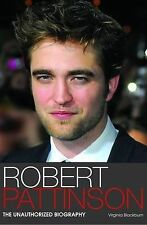Robert Pattinson: The Unauthorized Biography, Blackburn, Virginia, Very Good Boo