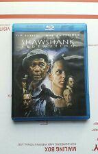 Shawshank Redemption [Blu-ray] 🌧
