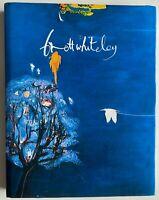 1995 BRETT WHITELEY by Sandra McGrath w 250+ PLATES free EXPRESS AU