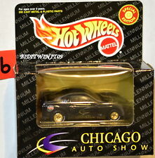 HOT WHEELS 1999 CHICAGO AUTO SHOW 1997 CORVETTE