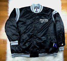 2c29fc8c4 Starter San Antonio Spurs NBA Jackets for sale | eBay