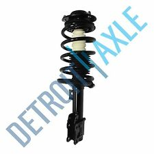 NEW Complete Front Right Quick Strut with Springs and Mounts for Malibu G6 Aura