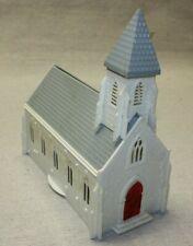 Vintage Plasticville Church