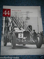 BROOKS AUCTION CATALOGUE 1995 No44 NATURAL HISTORY MUSEUM LONDON BRM P578 P261