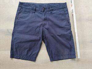 Diesel Chino Shorts navy blau Gr. 30 TOP