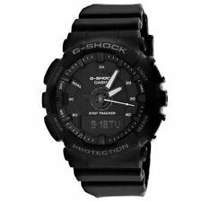Casio G-Shock GMAS1301A Black Wristwatch for Women