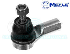 Meyle Tie / Track Rod End (TRE) Front Axle Left or Right Part No. 31-16 031 0001