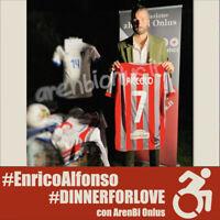 Piccolo Cremonese maglia preparata Lazio Tim Cup 2019 2020 match worn issu shirt