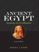 ANCIENT EGYPT - NEW HARDCOVER BOOK
