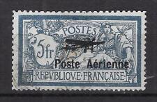 France - poste aérienne n°2 oblitéré - cote = 250 euros
