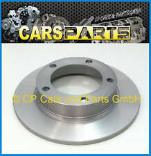Front Brake Disc - LADA NIVA 1600 cm ³, 1700 cm ³, 1900 cm ³ (Diesel)