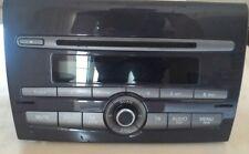 AUTORADIO 2 DIN CD MP3 originale per FIAT BRAVO 2009