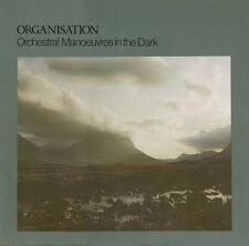 OMD Organisation - Europe Original LP Album