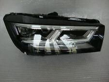 Original Audi Q5 FY 80A Voll LED Scheinwerfer rechts 80A941036 80A941784