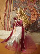 Barbie Happy Holiday 2005 Mattel Magia delle feste Mattel