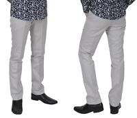 Relco Men's Sta Press Stone Mods Stay Pressed Skin's Mod Vintage Trousers